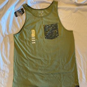 Men's Salt Life tank top